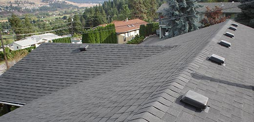 ace roofing photo gallery samples of work shingle roof